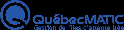 QuébecMATIC - Gestion de file d'attente - Montréal - Québec - Canada